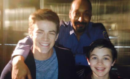 Logan Williams, The Flash and When Calls the Heart Actor, Dies at 16