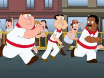 Family Guy Season 14 Episode 8