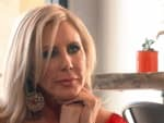 Vicki and Tamra - The Real Housewives of Orange County