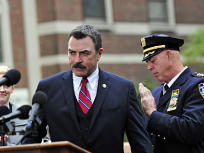 Blue Bloods Season 1 Episode 9