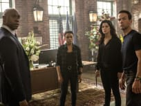 NCIS: New Orleans Season 3 Episode 24