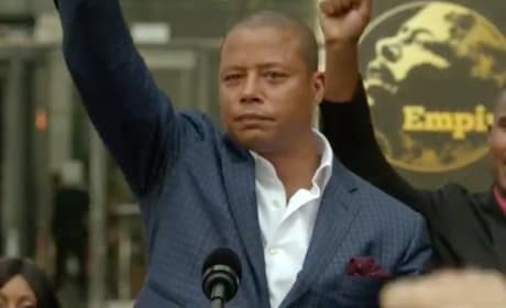 Empire Season 2 Episode 3 Promo: You Can't Keep Cookie Down