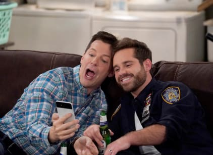 Watch Will & Grace Season 9 Episode 11 Online