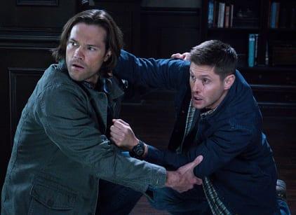 Watch Supernatural Season 11 Episode 11 Online