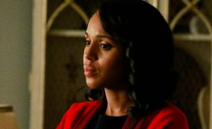 TV Ratings Report: Did Scandal Rise for Shocking Episode?