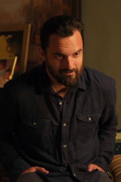 A Shoulder to Lean On - Stumptown Season 1 Episode 2
