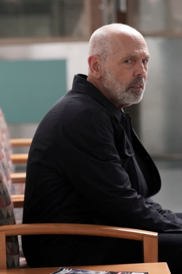 Fornell's Pain - NCIS Season 16 Episode 24