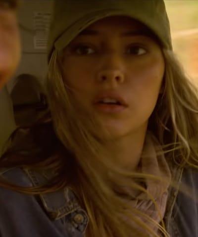 Pondering - Outer Banks Season 2 Episode 2