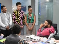 black-ish Season 5 Episode 17