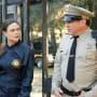Brennan and Sheriff