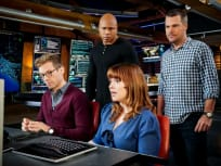 NCIS: Los Angeles Season 10 Episode 12