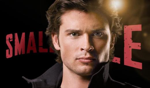 Smallville Promotional Poster
