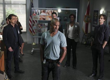 Watch Criminal Minds Season 11 Episode 6 Online