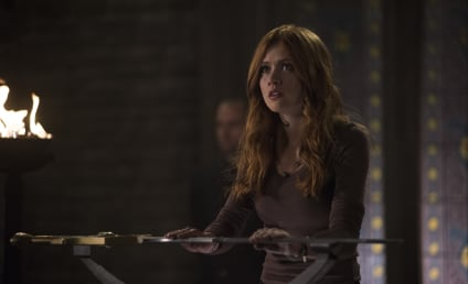Shadowhunters Boss: Fans Will Be Satisfied With Series Finale!