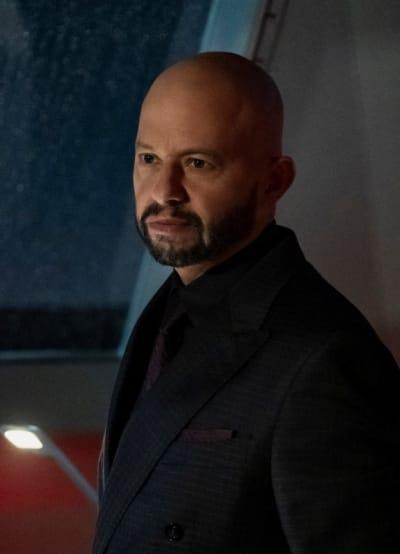 Lex Luthor's Next Plan - Supergirl