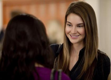 Watch The Secret Life of the American Teenager Season 3 Episode 19 Online