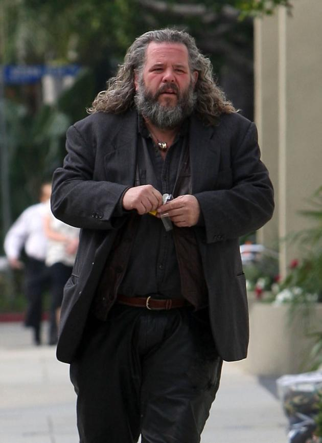Mark Boone Junior Photo