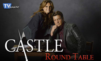 Castle Round Table: Caskett Is Back!