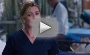 Grey's Anatomy Season 15 Trailer: Meredith is Sleeping with WHO?!