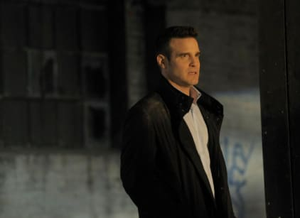 Watch Warehouse 13 Season 2 Episode 2 Online