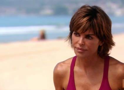 Watch The Real Housewives of Beverly Hills Season 6 Episode 15 Online