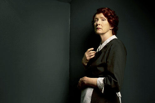 Frances Conroy on AHS