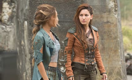 The Shannara Chonicles Canceled After Two Seasons!