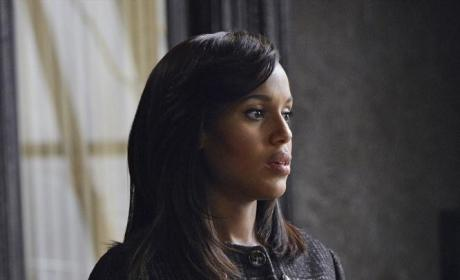 Are you excited for the return of Maya Pope on Scandal?