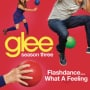 Glee cast flashdance what a feeling