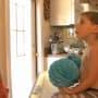 Jace Helps Grandma - Teen Mom 2