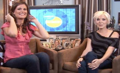 A Brea Grant Interview