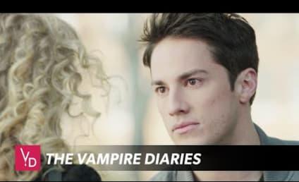 The Vampire Diaries Sneak Peek: Do You Trust Me?