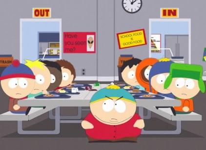 Watch South Park Season 15 Episode 4 Online