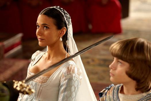 Princess of Naples