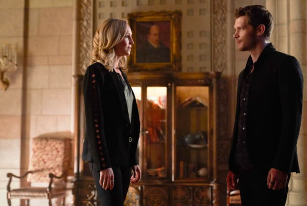 This Is Not You! - The Originals Season 5 Episode 1