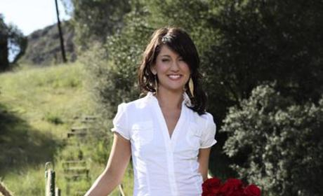 Jillian Harris: The Bachelorette Pic