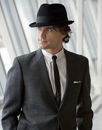 Neal Caffrey Picture