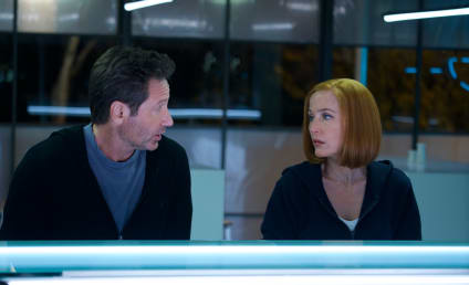 Watch The X-Files Online: Season 11 Episode 7