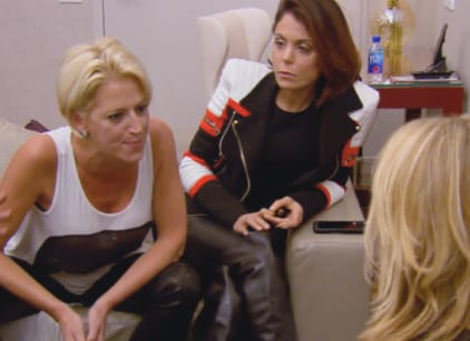 Watch The Real Housewives of New York City Season 8 Episode 2 Online