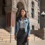 Monica's First Day - Yellowstone Season 2 Episode 2