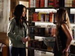 Taking Action - Pretty Little Liars
