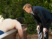 The Mentalist Season 4 Episode 12