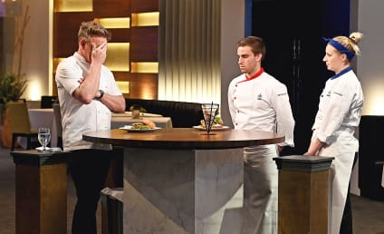 Hell's Kitchen Season 20 Episode 5 Review: Young Guns: Stirring The Pot