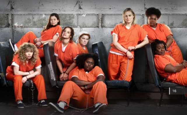 Orange Is The New Black