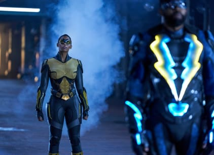 Watch Black Lightning Season 2 Episode 15 Online