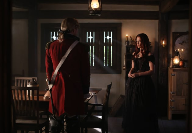 Captive - Sleepy Hollow Season 2 Episode 2