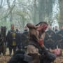 Ubbe in Combat - Vikings Season 5 Episode 19