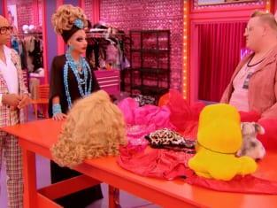 Bianca Del Rio - RuPaul's Drag Race