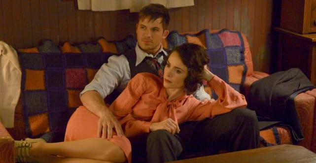 Lucy & Wyatt - Timeless