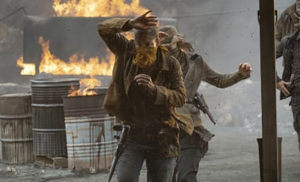 Fear the Walking Dead Season 6 Episode 6 Review: Bury Her Next to Jasper's Leg